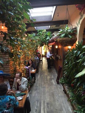 Pancho S Restaurant Photo