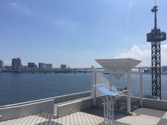 Harumi Wharf: photo0.jpg