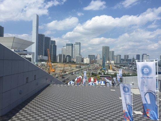 Harumi Wharf: photo2.jpg