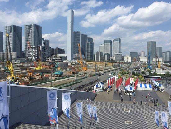 Harumi Wharf: photo3.jpg