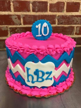 Statesboro, GA: Cakes by CAKE!