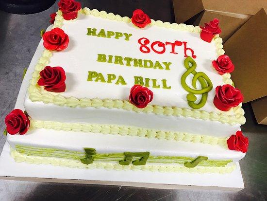 Statesboro, GA: Cakes from CAKE!
