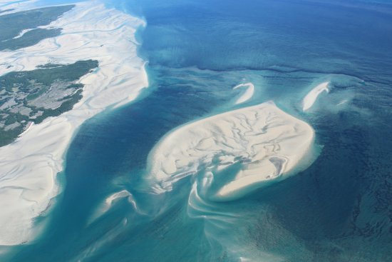 Kununurra, Australia: Montgomery Reef