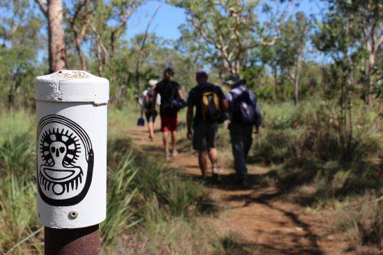 Kununurra, Australia: On the 4km hike