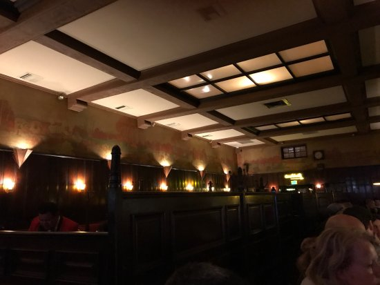 Musso & Frank Grill: photo4.jpg