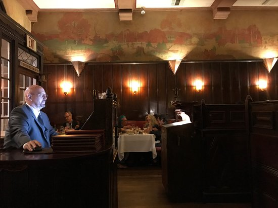 Musso & Frank Grill: photo5.jpg