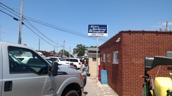 Dunn, Carolina del Norte: Wonderful locals favorite.