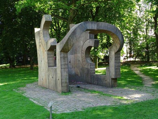 Ein Haus fuer Goethe