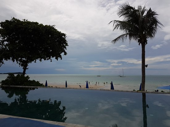 Synergy Samui Resort: 20170528_100332_large.jpg