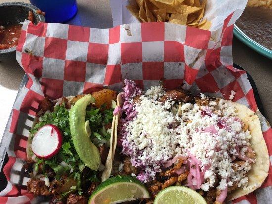 Pedro S Taco Shop Greensboro Restaurant Reviews Phone