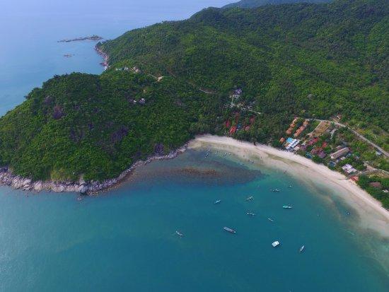 Thong Nai Pan Yai Beach: photo4.jpg