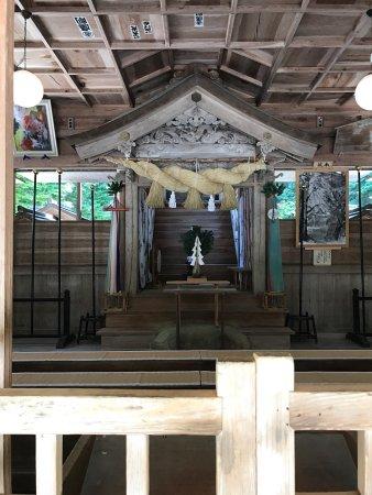 Tamatsukuriyu Shrine : photo0.jpg