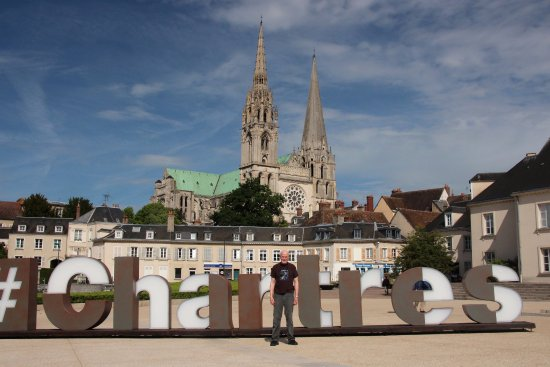 Chartres cathedral picture of chartres cathedral chartres tripadvisor - Inter location chartres ...