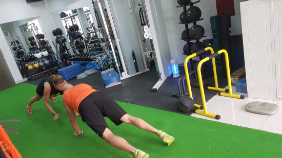 3b852e862706e ... can find any functional training equipment you need. Body Shape - Gym  Thao Dien  One of the best gyms with martial training in. Body Shape - Gym  Thao ...