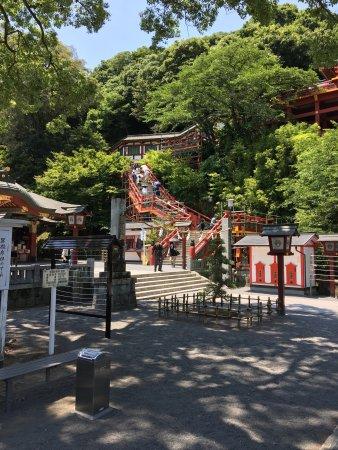 Kashima, Japan: Views
