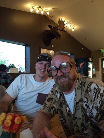 Mad Moose Cafe Eden Utah Menu