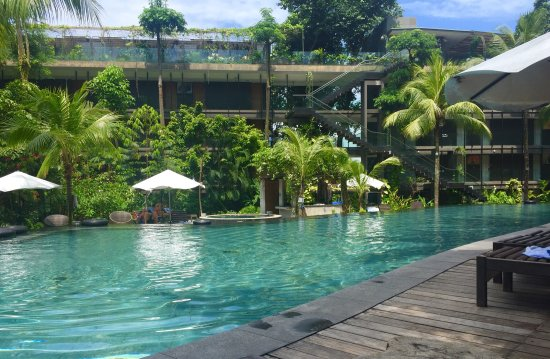 Siloso Beach Resort Sentosa Photo0 Jpg