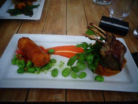 Redcliff Restaurant & Bar : photo4.jpg