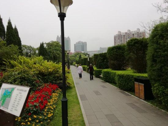 Fuzhou, China: IMG_20170503_065125_large.jpg