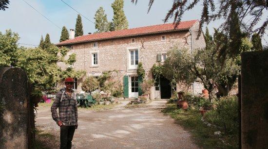 Lagnes, France: Camping la Folie