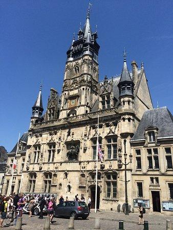 Compiegne, Prancis: photo0.jpg