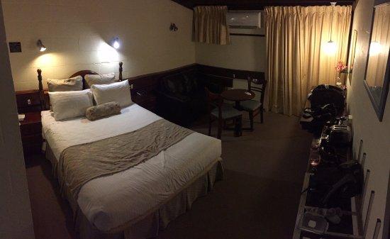 Blackheath, Australië: Deluxe room.