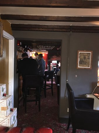 5 Best Restaurants In The Neighbourhood Of Whaplode And Holbeach St