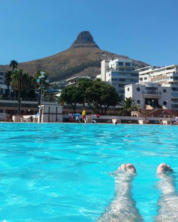 Sea Point Swimming Pool Cape Town 2018 All You Need To Know Before You Go With Photos