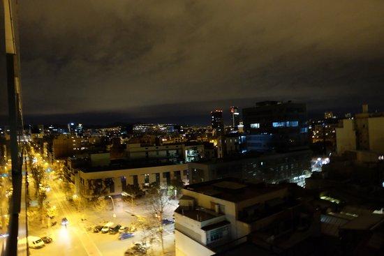Hotel 4 Barcelona : Hotelausblicke und Umgebung 😎