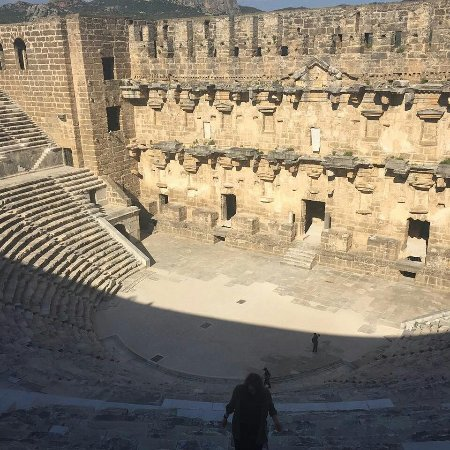 Aspendos Ruins and Theater: IMG_20170426_141421_640_large.jpg