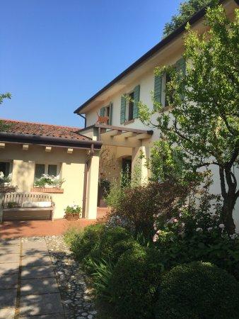 La Casa del Giardiniere (The gardener's house): La Casa del Giardiniere