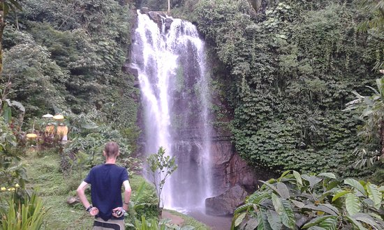 munduk waterfall is the best place to start your trip