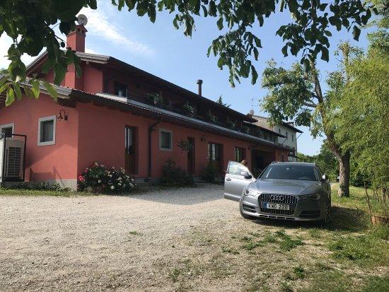 Friuli-Venezia Giulia, Italia: photo0.jpg