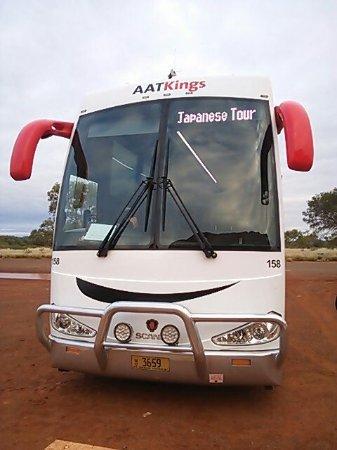 Yulara, Αυστραλία: AAT Kings