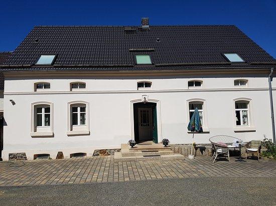 Landhaus Bolde