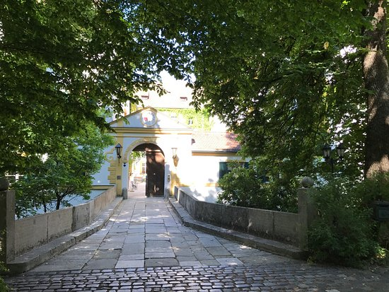 Schloss Offenberg