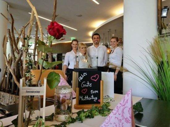 Spittal an der Drau, Austria: Unser Team freut sich auf Ihren Besuch.