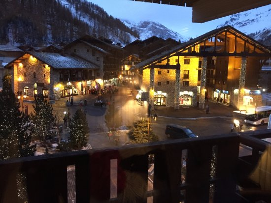 Chalet Hotel Le Val d'Isere Photo
