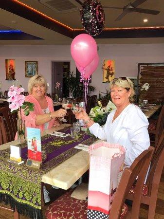 Hope Island, Australia: ladies wants to have some fun