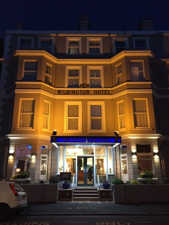 New Wilmington Hotel: photo6.jpg