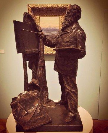 Musée Russe : Василий Верещагин, немного с выставки в Корпусе Бенуа...
