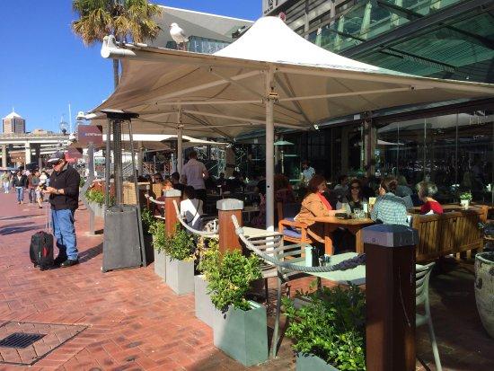 Mediterranea Restaurant photo2.jpg & photo2.jpg - Picture of Mediterranea Restaurant Sydney - TripAdvisor