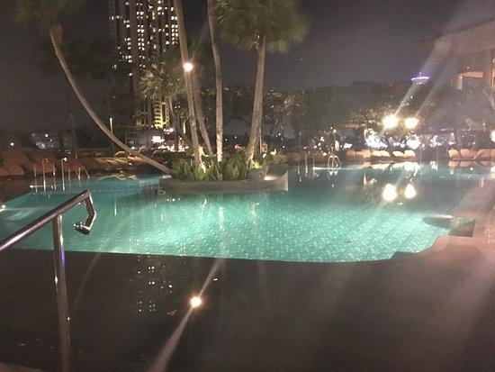 Shangri-La Hotel,Bangkok: photo0.jpg