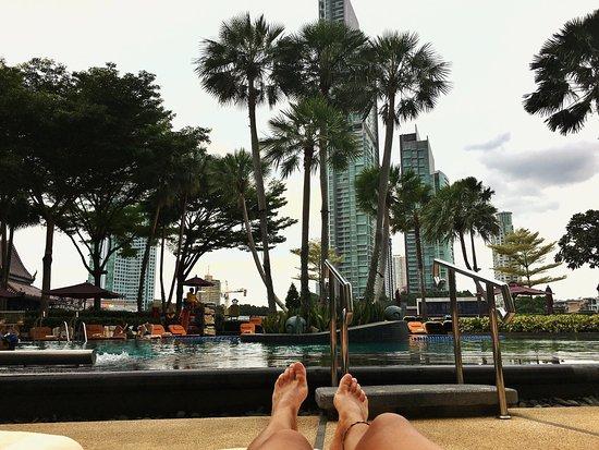 Shangri-La Hotel,Bangkok: photo2.jpg