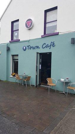 Town Cafe : 20170527_114814_large.jpg