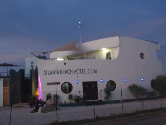 Atlanta Beach Hotel: 아틀란타 비치 호텔