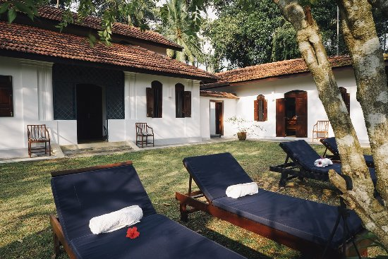 Kalahe House: Relax and enjoy the soothing breezes