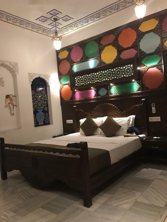 Hotel Pearl Palace: photo0.jpg