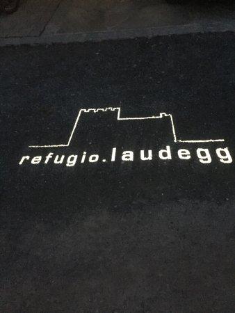 Ladis, Austria: Refugio Laudegg
