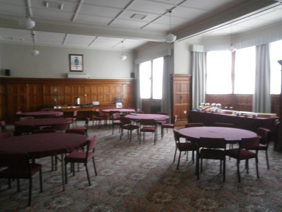 Burns Lodge at Holy Cross Centre Picture